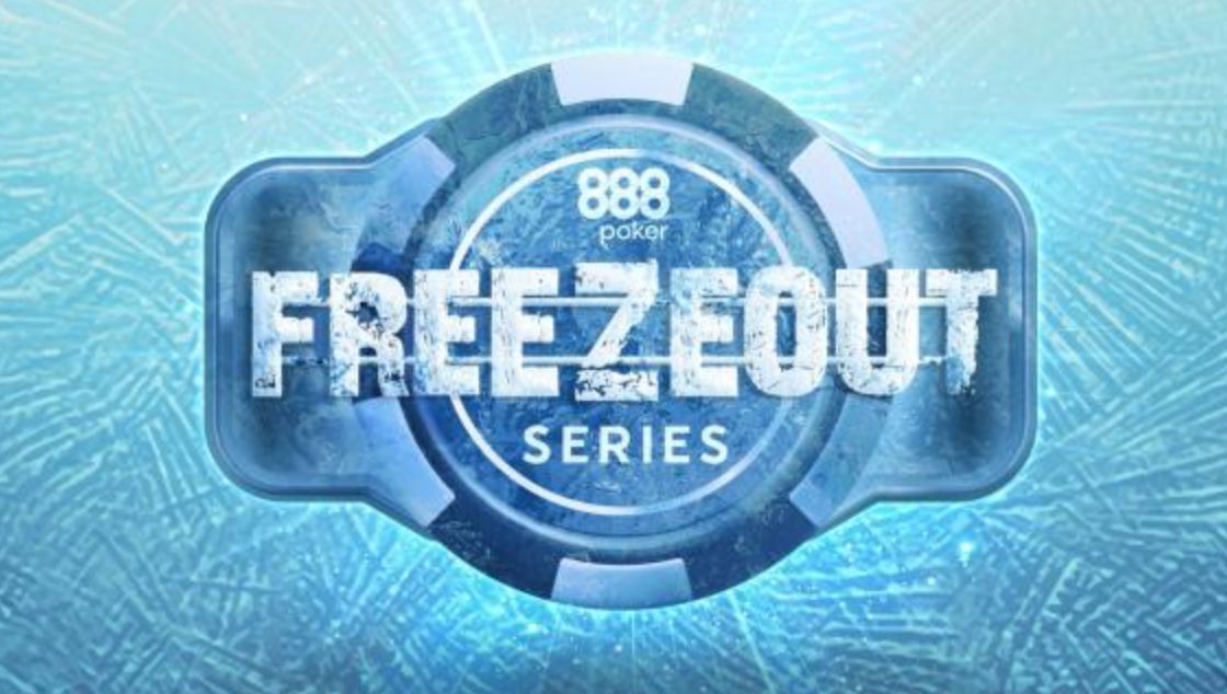 Championnat de tournois freezeout sur 888Poker!