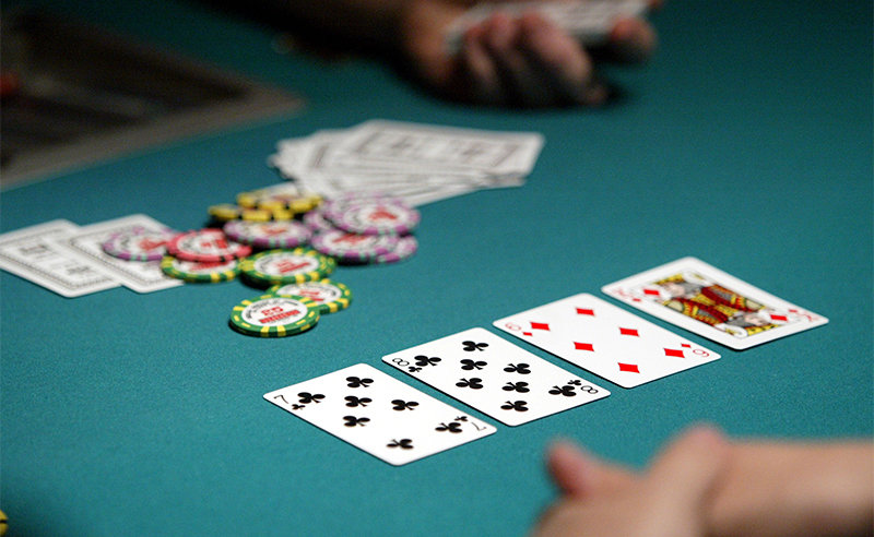 Réactions en deux temps des joueurs à la tenue des WSOP en ligne