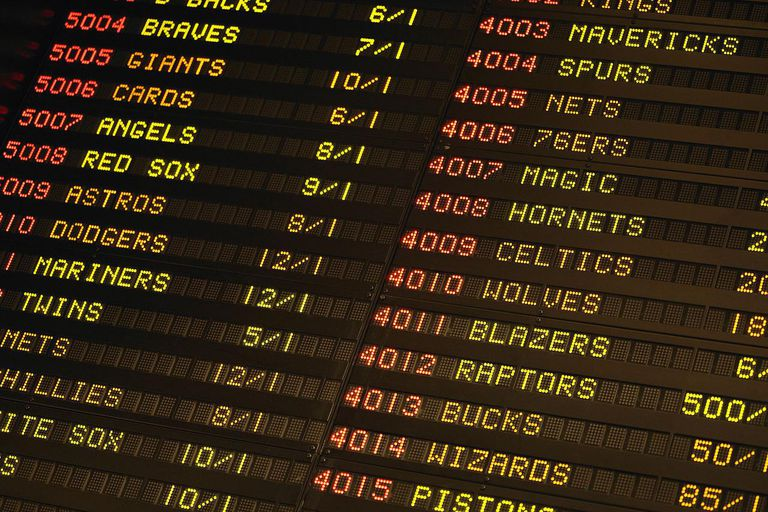 Les paris sportifs jugés légaux à la largeur des États-Unis par la Cour Suprême