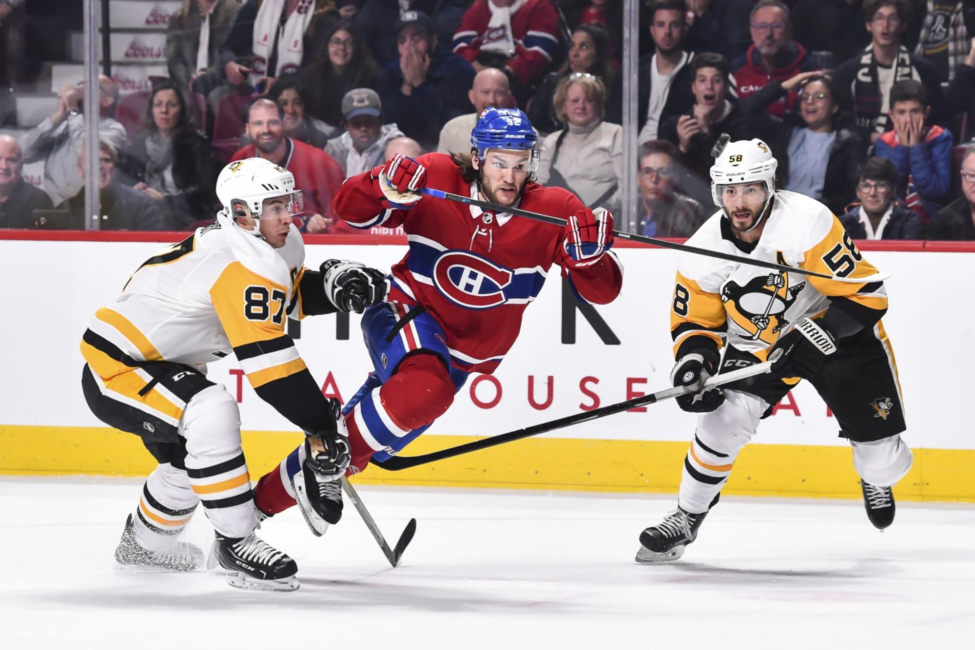 Les Canadiens pour la Coupe? Vous pourriez remporter 71x votre investissement!