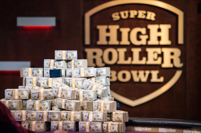 Poker Central et NBC confirment leur partenariat jusqu'en 2022