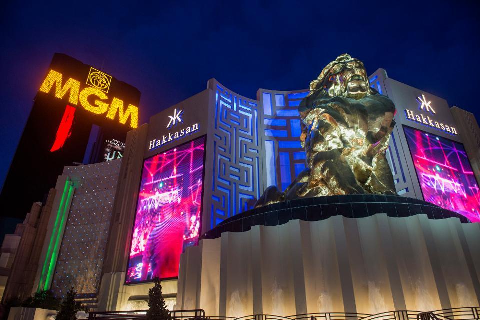 Un hacker vend les informations de 142 millions de clients de MGM sur le Dark Web