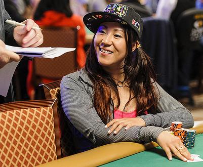 La joueuse pro Susie Zhao trouvée morte assassinée au Michigan