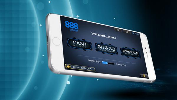 888Poker obtient l'autorisation d'offrir ses services en Pennsylvanie
