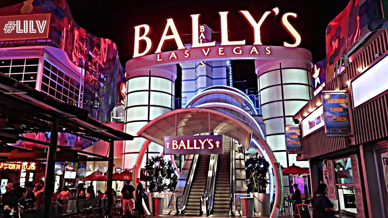 """Caesars vend le nom """"Bally's"""" à un investisseur privé"""