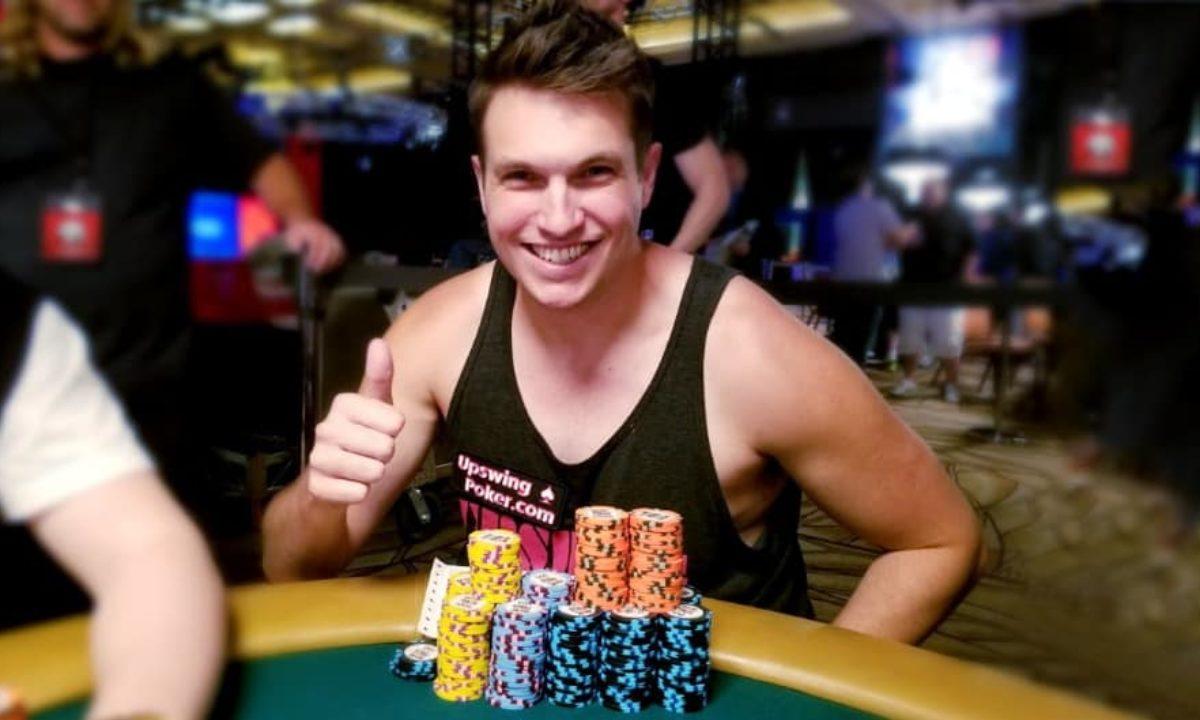 Doug Polk en avance d'environ 600 000 $ sur Daniel Negreanu