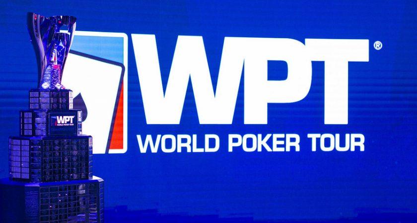 Le World Poker Tour vendu pour 78M$