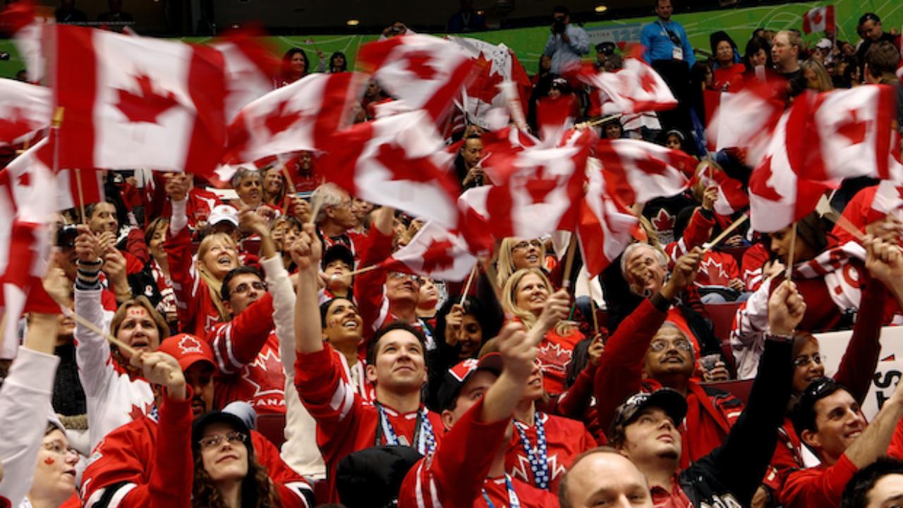 Le pari sportif légal franchit un pas de plus au Canada