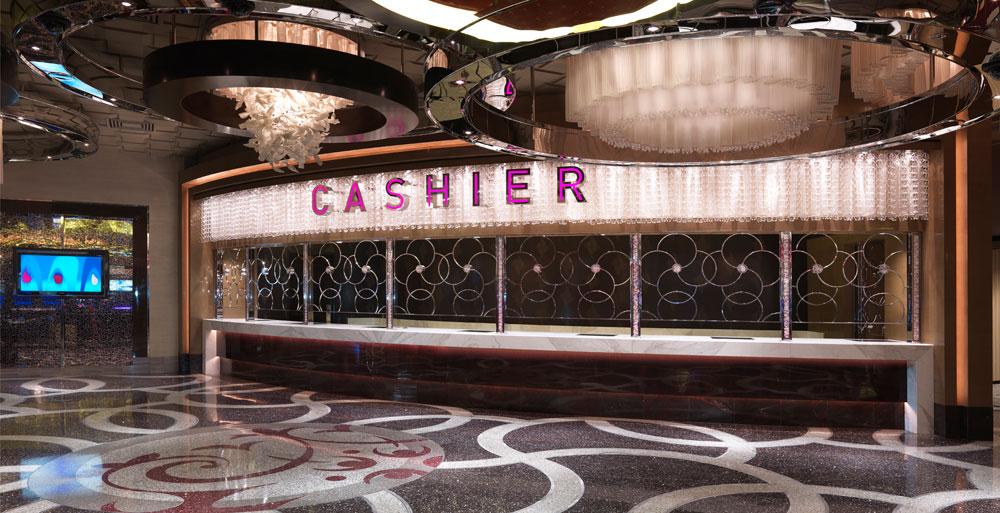 Un homme arrêté pour vol au Cosmopolitan de Las Vegas