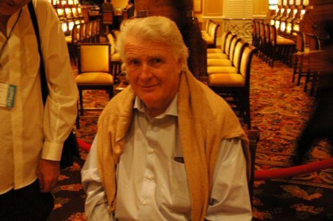 Noel Furlong, champion du monde du poker 1999, est décédé