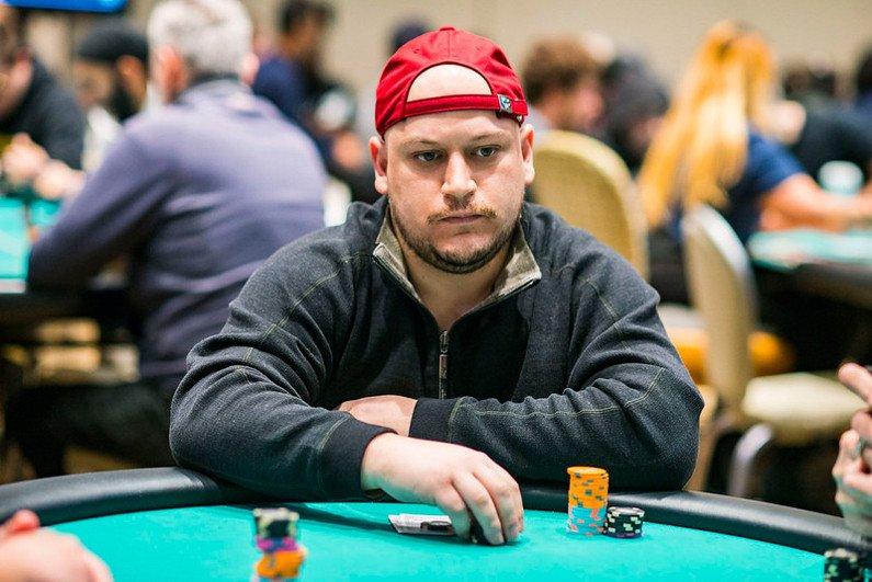Suicide apparent du pro de poker Matt Marafioti