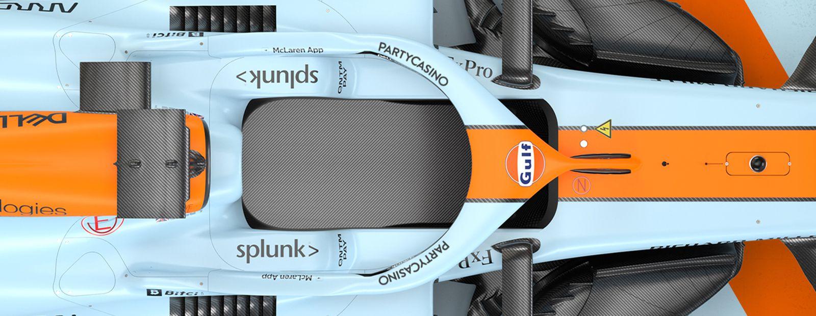Le pilote de F1 Daniel Ricciardo est la vedette d'une série vidéo Partypoker intitulée «See the Unseen»